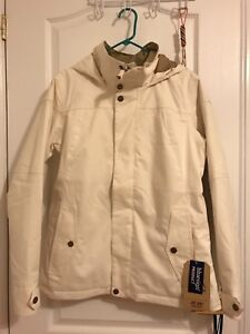 Brand new with tags Burton Jet Set Jacket Women's Large