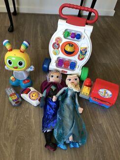 Baby/toddler toys