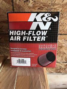 K&N filter for Kawasaki