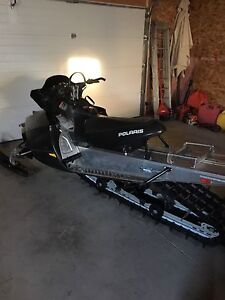 Looking to trade both machines for good 4x4 Quad