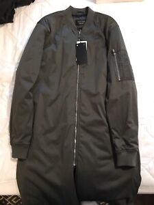 BRAND NEW AMAZING NEVER WORN ZARA JACKET