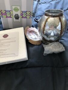 NEW IN BOX SCENTSY RUSTIC JACK WARMER