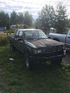 1993 Toyota Pickup *Reduced*