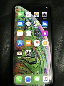 BNIB iPhone XS Max 64GB Black unlock buy or trade