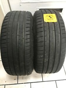225/40/19 Michelin Pilot Sport 4 Brand New 100%