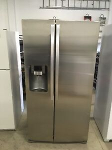2 year old Stainless Samsung fridge