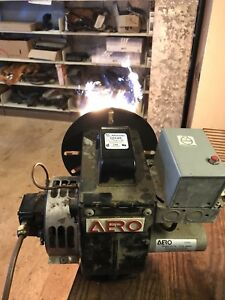 Oil Furnace Burner