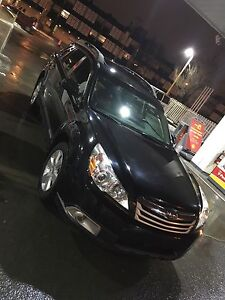 SUPER CLEAN 2010 Subaru Outback