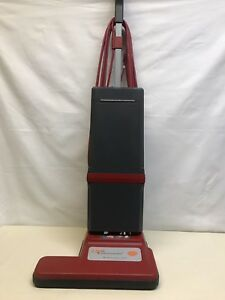 AERUS LUX COMMERCIAL UPRIGHT VACUUM refurbished!