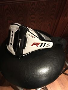 Taylor made R11 driver