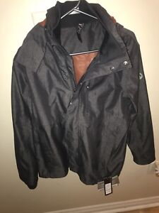 Men's Jacket (*new with tags*)