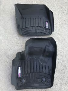 Ford Fusion Weather Tec Floor Mats