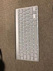 Clavier sans fils Apple