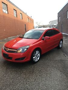 2008 SATURN ASTRA XR 2 DR MANUAL CERTIFIED