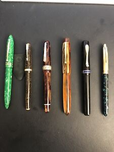 Fountain pens for sale