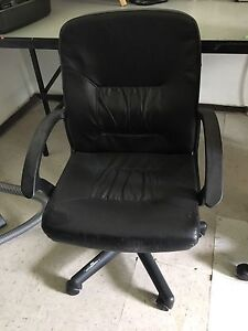 Office Chairs 40 each OBO