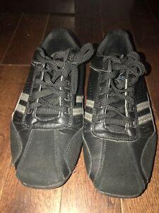 Diesel shoes 9.5 used 3 times