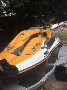 Sea Doo 3D The Basin Knox Area Preview