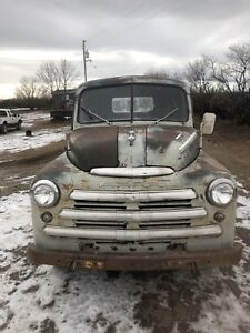 1948 Dodge Fargo One Tonne