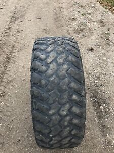 Nitto Trail grapplers m/t