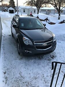 2011 Chevrolet Equinox 1LT low km good  deal SUV, Crossover