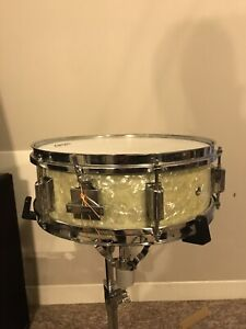 Rogers Luxor Snare