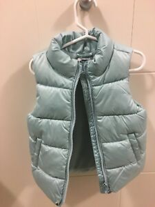 2T Old Navy Frost Free Vest