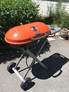 Portable Gas Barbecue (sold)