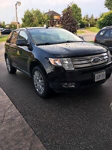 2008 Ford Edge Limited w/Nav