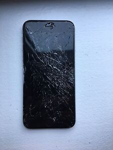 IPHONE 6S CRACKED/NOT WORKING