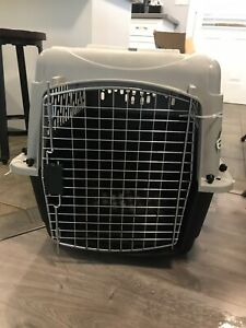 Pet Crate/carrier 26""