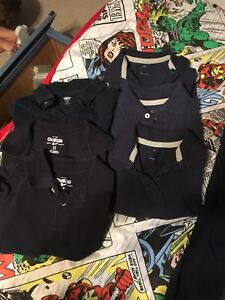 Boys 3T-4T Uniforms