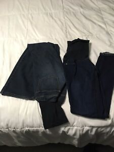 Maternity Clothing - all size small