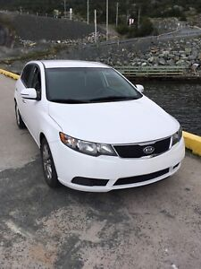 2012 Kia Forte5. INSPECTED. New Tires