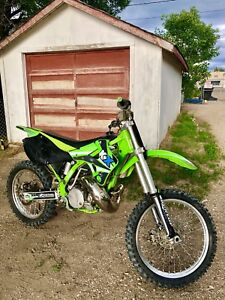 For Sale  KX 250