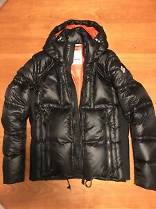 Moncler Grenoble Jacket (Men size 3 medium)