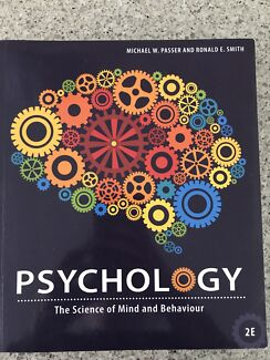 Psychology the science of mind and behaviour