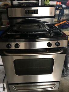 GE Gas stove