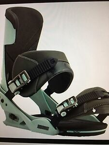 New Burton  large bindings for sale or trade