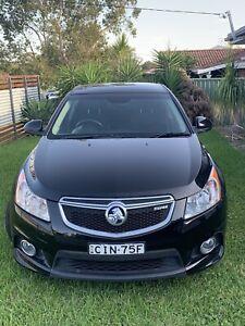 2014 SRI Holden Cruze $8500ono