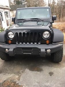 Jeep Weangler Moab *reduced price*