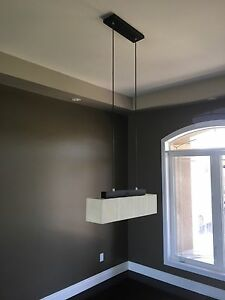 Hanging Light for dinning room