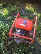 Kubota water pump Huntly Bendigo Surrounds Preview