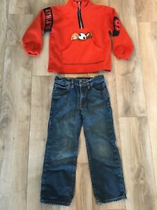 6T Boys Outfit