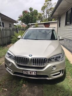 Exceptional 2016 BMW X5