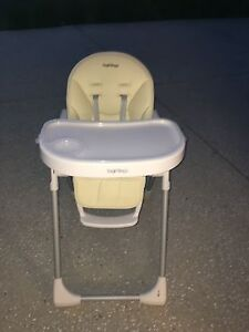 Baby High Chair Reedy Creek Gold Coast South Preview
