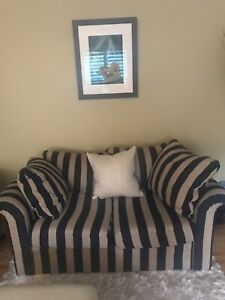 Sofa and love sit in great condition