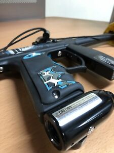 Like new limited edition Empire Mini invert paintball marker