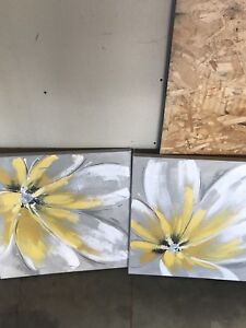 Good condition paintings