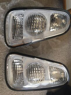 Mini Cooper tail lights - pair - never used